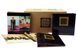 Liz Claiborne Bora Bora Men Box Of 24 Carded Vials Each .05 Oz