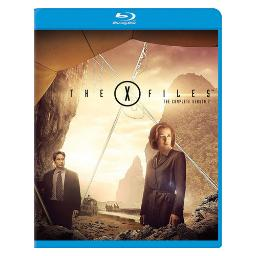 X-files-season 7 (blu-ray/6 disc) BR2321029