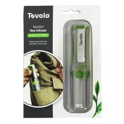 Tovolo - TeaGo Mobile Press Tea