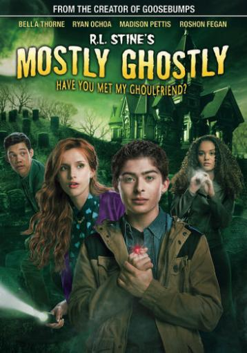 Have you met my ghoulfriend (dvd) (r.l.stine) JBXVSXRSEE9O3KFK