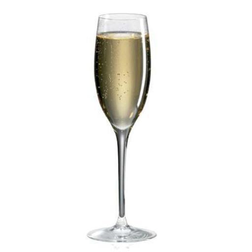 Ravenscroft Crystal W6471 Luxury Cuvee Champagne- Set of 4