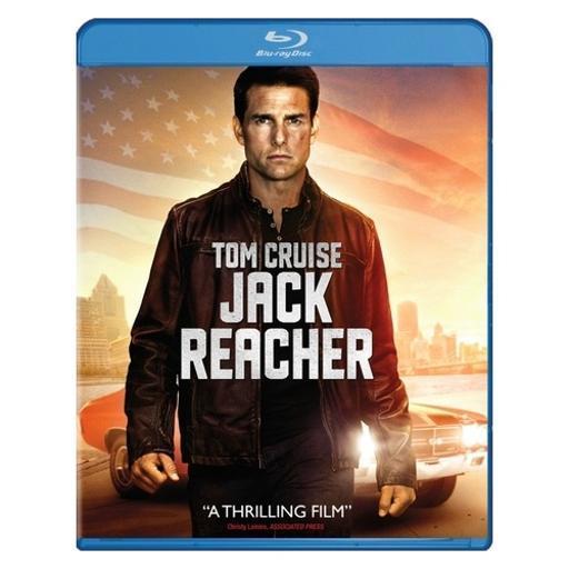 Jack reacher (blu ray) GORRAQH0Z8KRFWPF