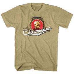 Redd Foxx Icons Champipple Adult Short Sleeve T Shirt