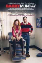 Barry Munday Movie Poster Print (27 x 40) MOVIB90311