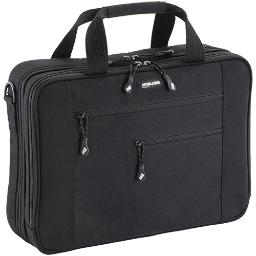 Mobile edge mecbc1 canvas eco blk briefcase