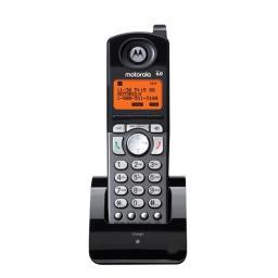 Motorola Ml25055 Ml25055 2-Line Cordless Handset Accessory