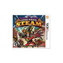 Nintendo Ctrpay6E Code Name Steam  3Ds