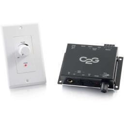 C2g - av line 40914 30w audio amplifier w/ wp