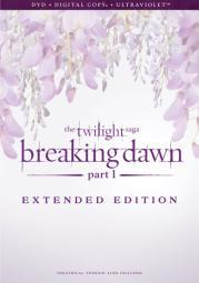 Breaking dawn (dvd) (extended version) D66125665D
