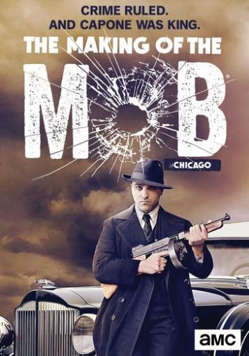 Making of the mob-chicago (dvd/2 disc) XS6WSKMXYC3HMGDX