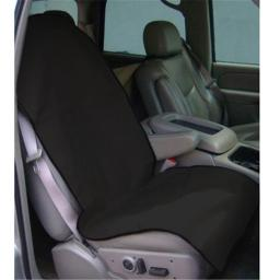 Majestic Pet Products 788995000044 Black Universal Waterproof Bucket Seat Cover