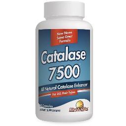 Catalase 7500 - New Name Same Great Formula