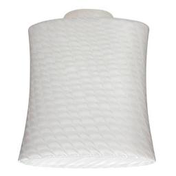 Westinghouse 8141200 2.25 in. Lunar Weave Glass Shade