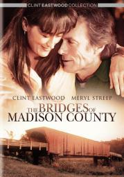 Bridges of madison county (dvd/ws-16x9/eco pkg)