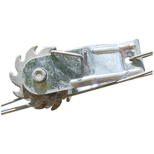Tru Test 809813 Spring Clip Fence Strainer