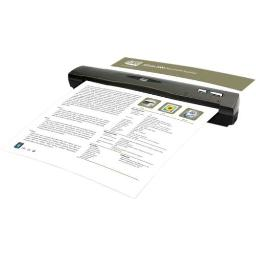 Adesso Ezscan2000 Adesso Mobile Office Scanner , 600 X 600 Dpi, High Speed , Usb 2.0