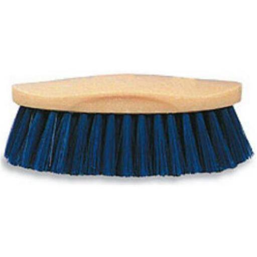 32 Blue Synthetic Grooming Brush 8NMDTHM7EKA48LJR