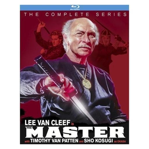 Master-complete tv series (blu-ray/1984/ff 1.33/3 discs) JVEGHMRRNWJQIRFO