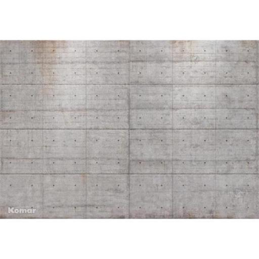 Brewster Home Fashions 8-938 Concrete Blocks Wall Mural - 100 in.