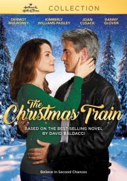 Christmas train (dvd)