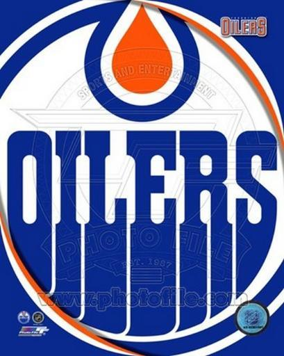 Edmonton Oilers 2011 Team Logo Sports Photo 8DNRA03VXHYLEY5V