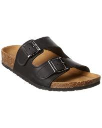 Bos. & Co. Reggio Leather Sandal