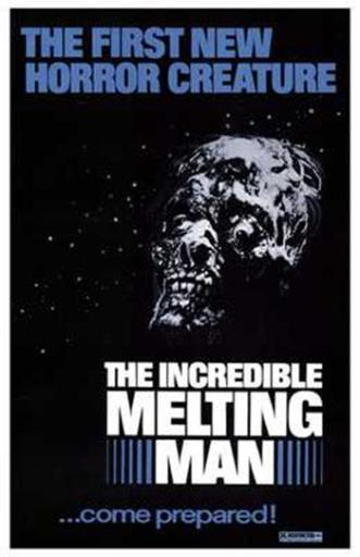 The Incredible Melting Man Movie Poster (11 x 17) K8R6GZECPZ4RDYVJ