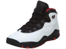 Air Jordan 10 Retro  Big Kids Style : 310806
