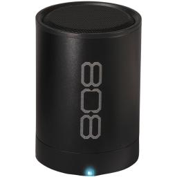 808 audio(r) sp881bk canz2 bluetooth(r) portable speaker