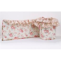 Cotton Tale TPBU Tea Party Cotton Bumper