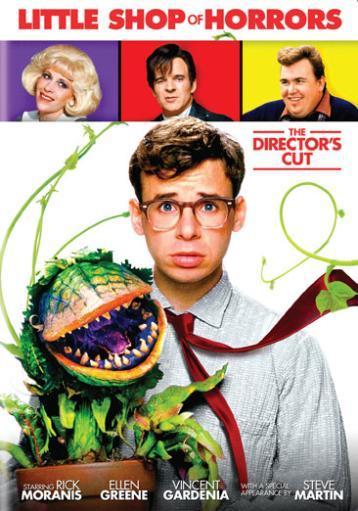 Little shop of horrors (dvd/directors cut) 1284360