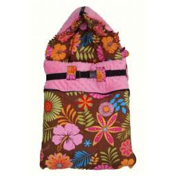Happybabyzzz HBZ100 Flowery Pink