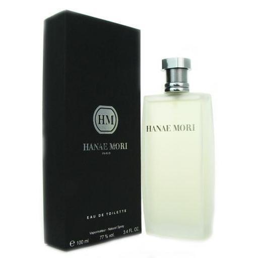 Hanae Mori By Hanae Mori 2 Piece Gift Set - 3.4 Oz Eau De Parfum Spray, 1.7 Eau De Parfum Spray For Women