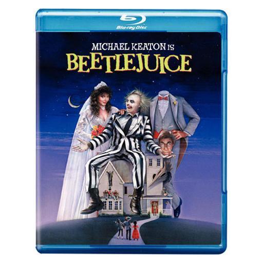 Beetlejuice (blu-ray/deluxe ed/dut-eng-sp-fr-ger-it-jap-kor-prt-ch sub) OSKFZ89LXTJPPHIH