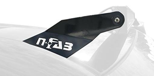 N-Fab Inc C9950Lr-Tx 99-06 Silverado/Sierra (All) Roof Mounts-Texture Black