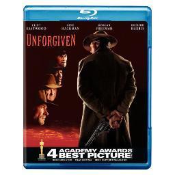 Unforgiven (1992/blu-ray/ws 2.40/eng sdh-eng-fr-sp sub) BR110811