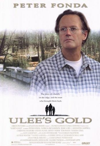 Ulee's Gold Movie Poster (11 x 17) IGFA6CBLRLZOTMJI
