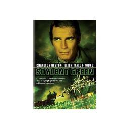 SOYLENT GREEN (DVD) 12569799998