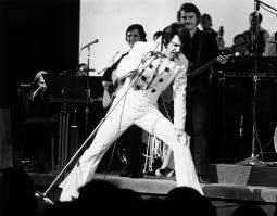 Elvis: That'S The Way It Is Elvis Presley 1970 Photo Print EVCMBDELTHEC014H
