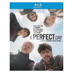 Perfect day (blu-ray) BRIFC1971