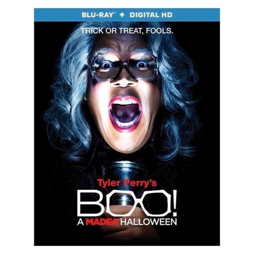 Boo a madea halloween (blu ray) OGGAJEIMETYSC1GH