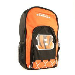 "Cincinnati Bengals NFL ""Echo Bungee"" Backpack"