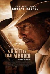 A Night in Old Mexico Movie Poster Print (27 x 40) MOVCB79935