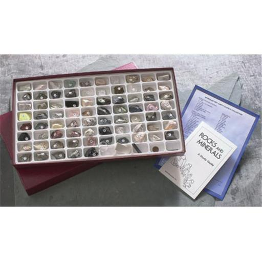 Hubbard Scientific 2175 Earth Science Collection Introductory