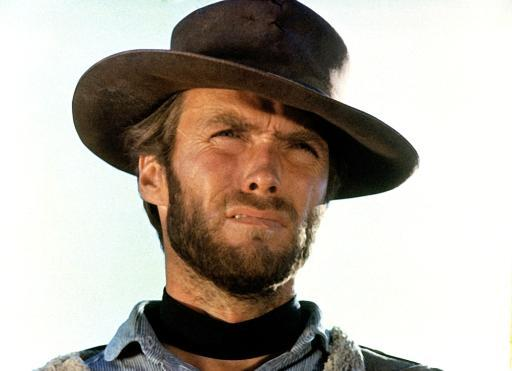 The Good The Bad And The Ugly Clint Eastwood 1966 Photo Print