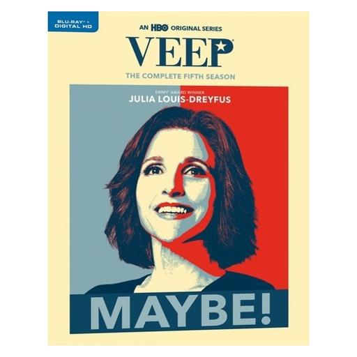 Veep-complete 5th season (blu-ray/digital hd/2 disc) 1294194