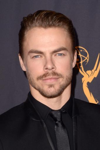 Derek Hough At Arrivals For Television Academy'S Whose Dance Is It Anyway Event, Television Academy'S Saban Media Center, North Hollywood, Ca.
