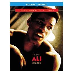 Ali (blu ray w/ultraviolet) BR49281
