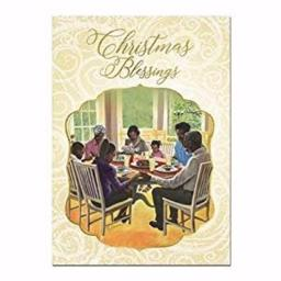african-american-expressions-190039-card-boxed-christmas-blessings-family-dinner-no-c942-box-of-15-76c45d1c55a282aa
