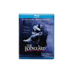 BODYGUARD (BLU-RAY/1992) 883929223060